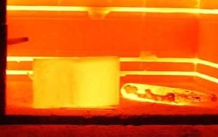Цементация металлов